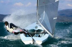 Финн-олимпийский класс яхт