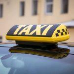 Отдых куда комфортней, если перемещаться на такси.