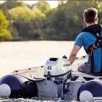 Узнаем, насколько дорогими могут быть лодочные моторы?