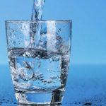 Каждый здоровый человек нуждается в воде.