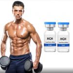 Соматропин - важнейший элемент для красивого тела и  правильного развития мышц.