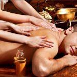 Действенный эротический массаж - доводим женщину до блаженства руками
