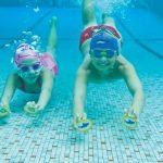 Важные наставления для новичков в плавании.