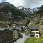 Ла Массана - туристический центр на высоте 1300 метров