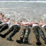 Особенности тренировки тела по специальной методике.